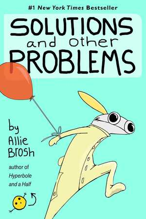 Vignette du livre Solutions and Other Problems