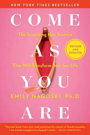 Vignette du livre Come As You Are: Revised and Updated