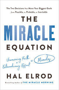 Vignette du livre The Miracle Equation