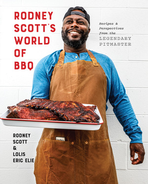 Vignette du livre Rodney Scott's World of BBQ