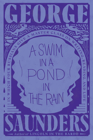 Vignette du livre A Swim in a Pond in the Rain