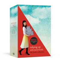 Vignette du livre Tidying Up with Marie Kondo: The Book Collection