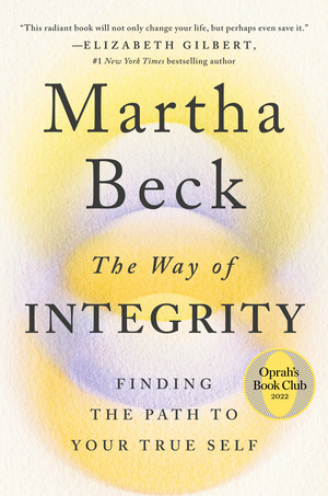 Vignette du livre The Way of Integrity
