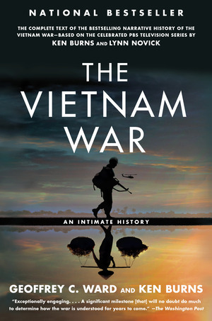 Vignette du livre The Vietnam War
