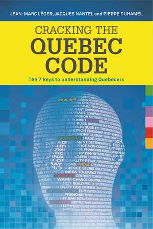 Vignette du livre Cracking the Quebec Code