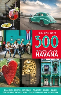 Vignette du livre 300 reason to love Havana