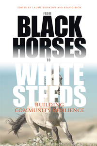 Vignette du livre From Black Horses to White Steeds