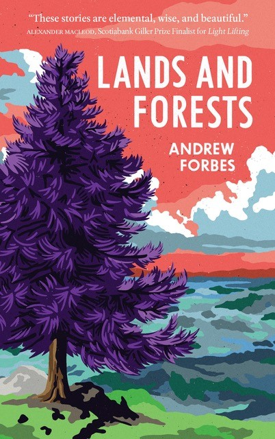 Vignette du livre Lands and Forests