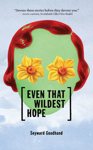 Vignette du livre Even That Wildest Hope