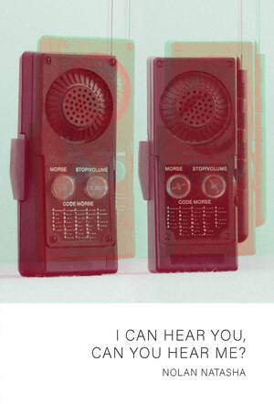 Vignette du livre I Can Hear You, Can You Hear Me?