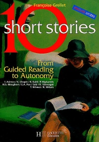 Vignette du livre Ten Short Stories Vol. 1