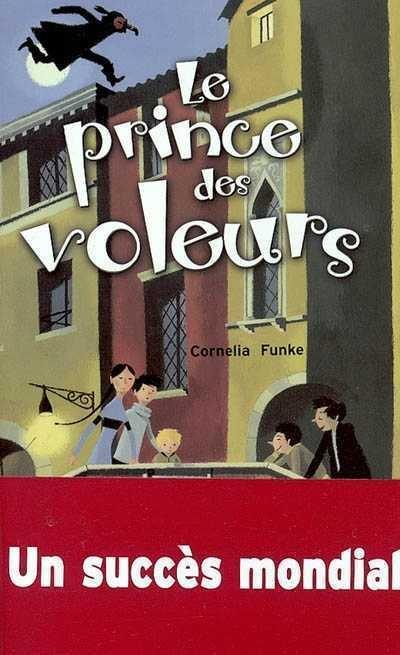 Prince des voleurs (Le)