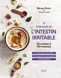 Vignette du livre Syndrome de l'intestin irritable