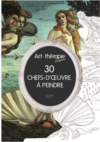 30 chefs d oeuvre a peindre 9782012206366_medium