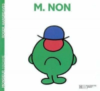 M. Non - Roger Hargreaves