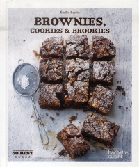 Vignette du livre Brownies, cookies et brookies