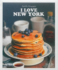 Vignette du livre I love New York
