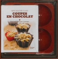 Coupes en chocolat, Natacha Nikouline