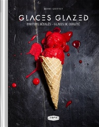 Glaces Glazed, Virginie Garnier