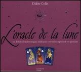 Coffret Oracle de la Lune - Didier Colin