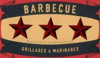 Barbecue Grillades & Marinades - Thomas Feller