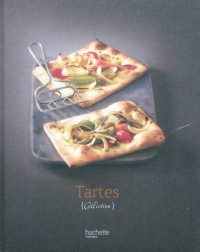 Tartes (coffret), Valéry Guedes