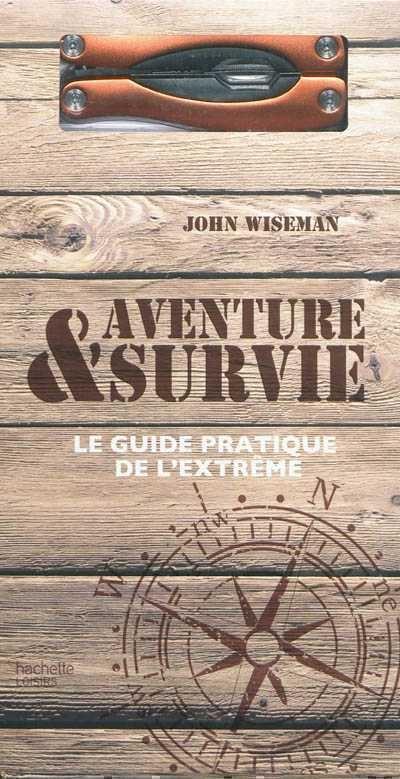 aventure et survie john wiseman
