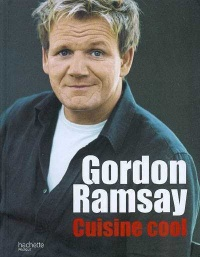 Cuisine Cool - Gordon Ramsay