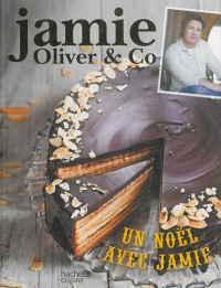 Jamie Oliver & Co: Noël, David Loftus