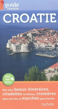 Vignette du livre Croatie - Serge Bathendier