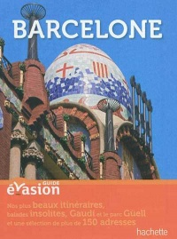Barcelone - Serge Bathendier