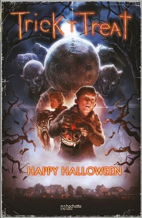 Vignette du livre Trick'r Treat : Happy Halloween