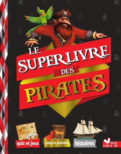 Pirate rencontres blagues
