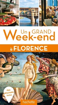 Vignette du livre Un grand week-end à Florence