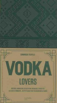 Vignette du livre Vodka Lovers
