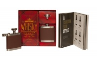 Whisky Lovers : coffret - Dominique Foufelle