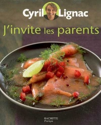 Vignette du livre J'Invite les Parents