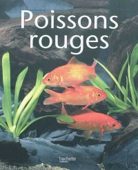 Poissons rouges - Peter Stadelmann