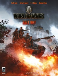 Vignette du livre World of Tanks T.1 : Roll Out