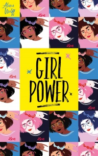 Vignette du livre Girl Power