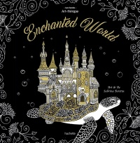 Vignette du livre Enchanted World