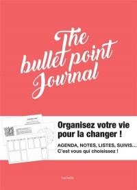 Vignette du livre The Bullet Point Journal