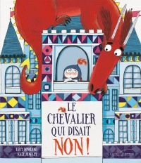 Le chevalier qui disait non !, Kate Hindley