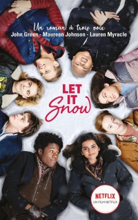 Vignette du livre Let it Snow