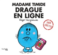 Mme Timide drague en ligne, Liz Bankes