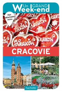 Vignette du livre Un grand week-end à Cracovie