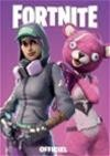 Vignette du livre Fortnite officiel : carnet
