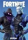 Vignette du livre Fortnite officiel : carnet 2