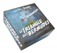 Vignette du livre Le triangle des Bermudes : escape game