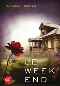 Vignette du livre Le week-end - Natasha Preston